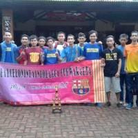 Turnamen Futsal Cisuwakarta