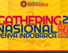 Liputan Gathering National IndoBarça Tahun 2015