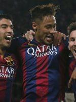 Ketika Trio MSN Bukan Sekedar Gol dan Assist