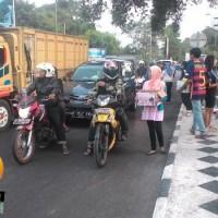 Chapter Subang Galang Dana Peduli Asap