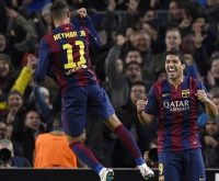 Berkah Dibalik Absennya Lionel Messi