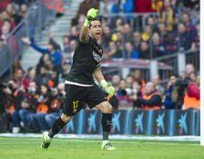 Pertandingan Ketat, Barça Sukses Hempaskan Atletico Madrid (2-1)