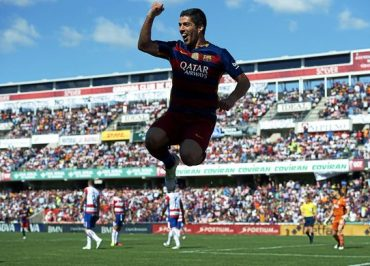 FC Barcelona Rengkuh Titel La Liga ke-24 di Kandang Granada