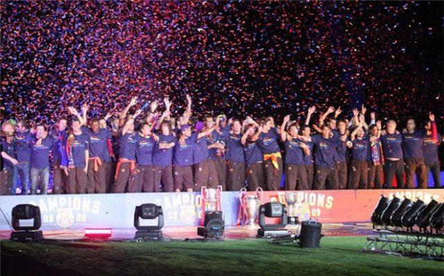 Highlight – Final Copa del Rey: FC Barcelona – Sevilla (2-0)
