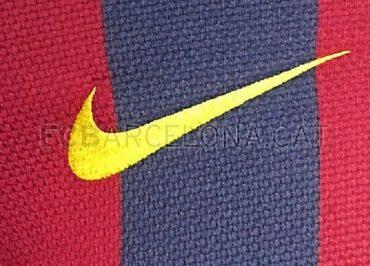 FC Barcelona dan NIKE Sepakat Perpanjang Kontrak