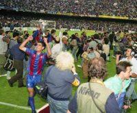 Drama La Liga di Jornada Akhir