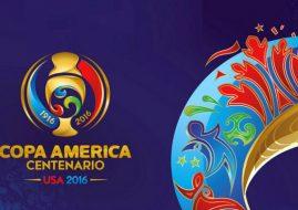 Review: Pemain Barça di Copa America Centenario 2016