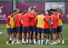 Mengintip Peluang FC Barcelona di Musim 2016/17