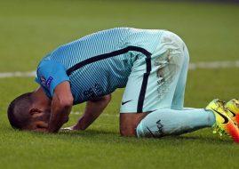 Susah Payah Menang di Borussia Park (1-2)