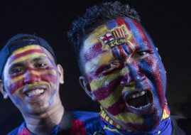 Barça Fans in Indonesia, We Are More Than Just a Cule