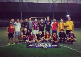 Futsal Ramadhan IndoBarça Bogor