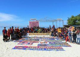 Gathering Nasional #2, PB IndoBarca
