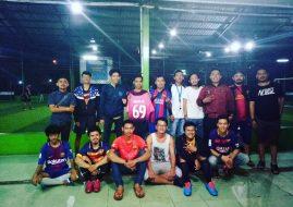 Funfutsal Indobarca Bogor, sebagai rutinitas mingguan