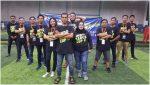 Turnamen Futsal INDOBARCA CUP II
