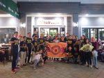 Bukber & Anniversary ke-7 Indobarca Chapter Tangerang