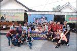 Indobarca Chapter Palembang Berbagi