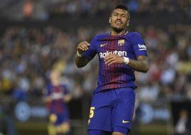 Paulinho akan kembali ke Liga China