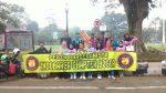 Penggalangan Dana IndoBarca Bogor