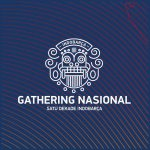 Gathering Nasional Indobarça 2019 Bali